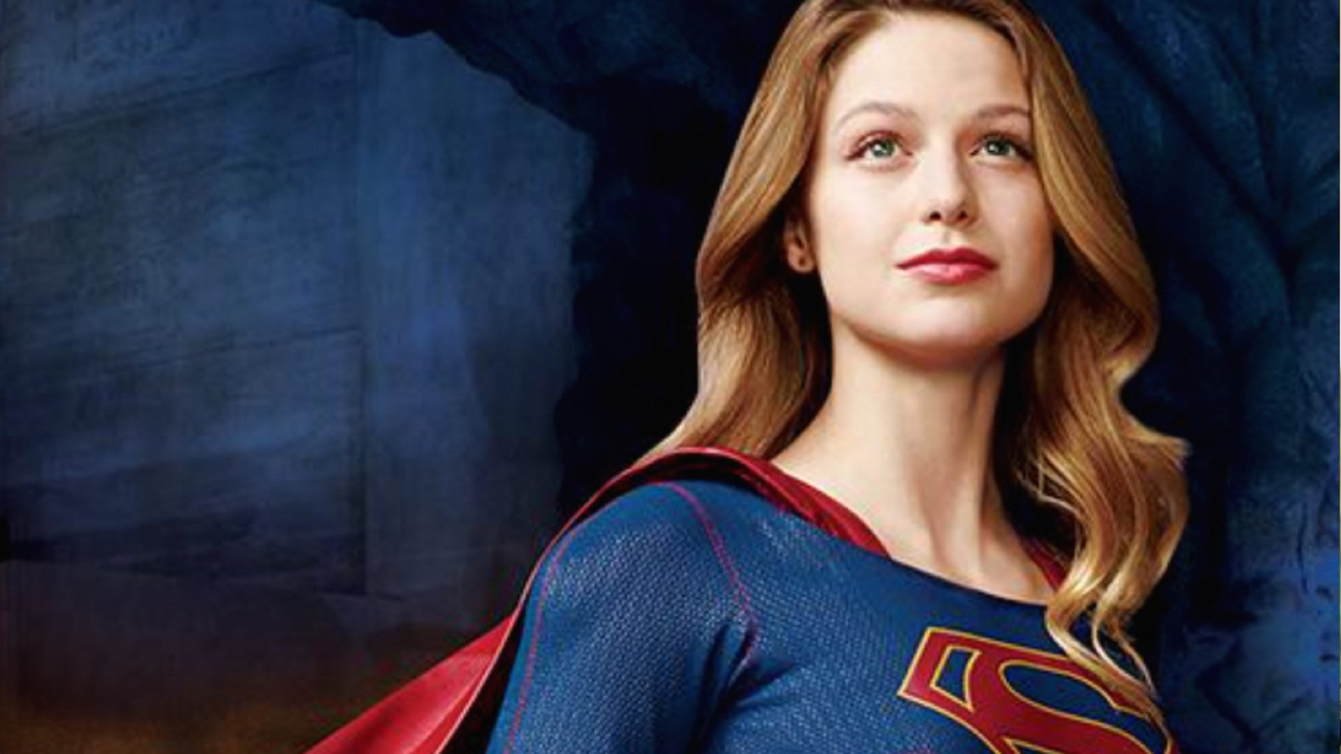Supergirl TV Series