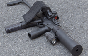 Swis SIG716 Rifle High Quality Wallpapers