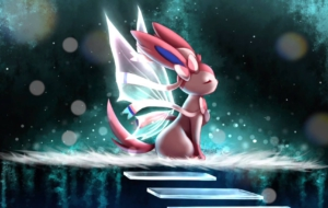 Sylveon HD