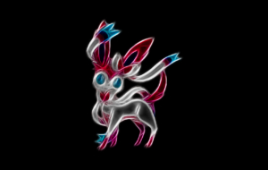 Sylveon Images