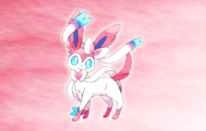Sylveon Wallpapers