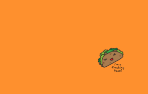 Tacos HD Wallpaper