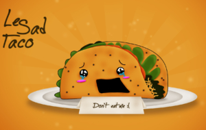 Tacos For Desktop