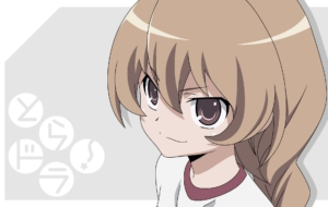 Taiga Aisaka High Definition