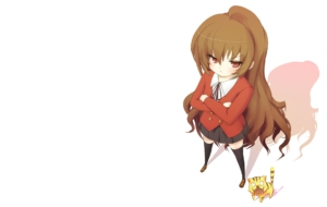 Taiga Aisaka High Quality Wallpapers