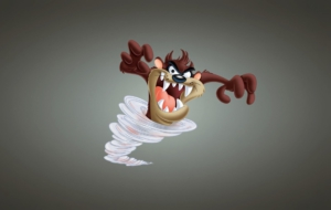 Tasmanian Devil High Quality Wallpapers