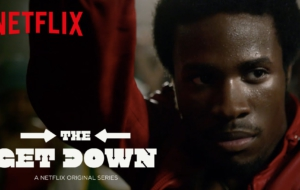 The Get Down HD Desktop
