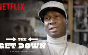 The Get Down For Desktop