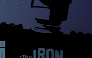 The Iron Giant 4K