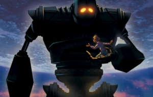 The Iron Giant HD Desktop
