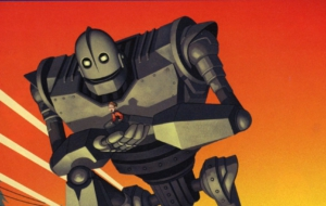 The Iron Giant Wallpaper