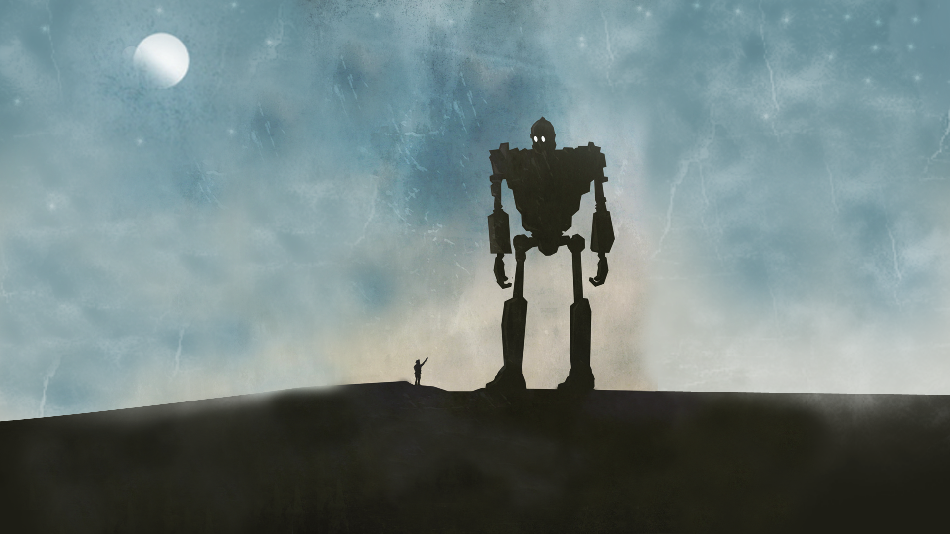 the iron giant hd wallpapers