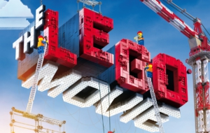 The LEGO Movie High Definition