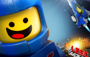 The LEGO Movie High Definition Wallpapers