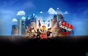 The LEGO Movie High Quality Wallpapers