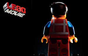 The LEGO Movie Images