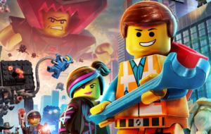 The LEGO Movie Photos
