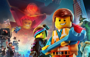 The LEGO Movie Pictures