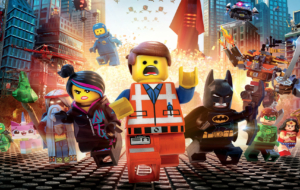 The LEGO Movie Wallpapers HD