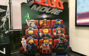 The LEGO Movie For Desktop
