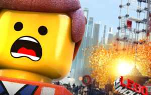 The LEGO Movie Full HD