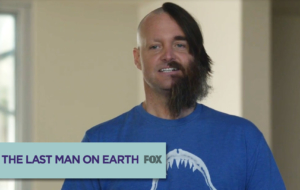 The Last Man On Earth 4K