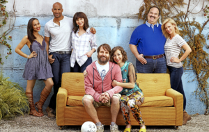 The Last Man On Earth Photos