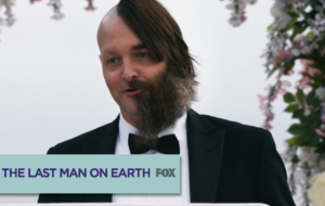 The Last Man On Earth Widescreen