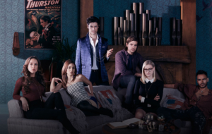 The Magicians Photos