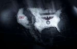 The Man In The High Castle HD Background
