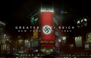 The Man In The High Castle Wallpapers HD