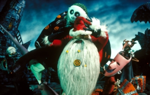 The Nightmare Before Christmas Widescreen