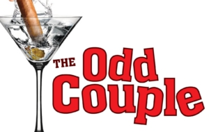 The Odd Couple TV Series HD Wallpaper