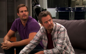 The Odd Couple TV Series Photos