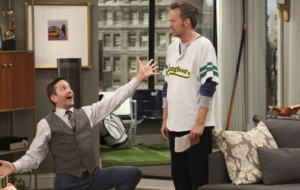 The Odd Couple TV Series Wallpapers