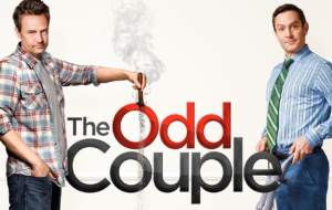 The Odd Couple TV Series