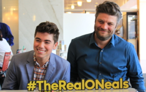 The Real O'Neals Full HD