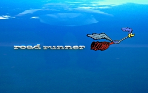 The Road Runner HD