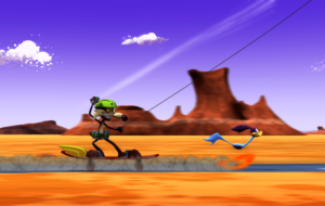 The Road Runner Wallpapers HD