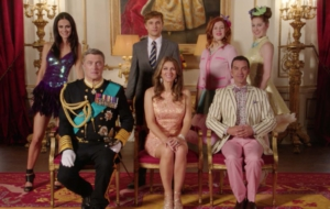 The Royals TV Series HD