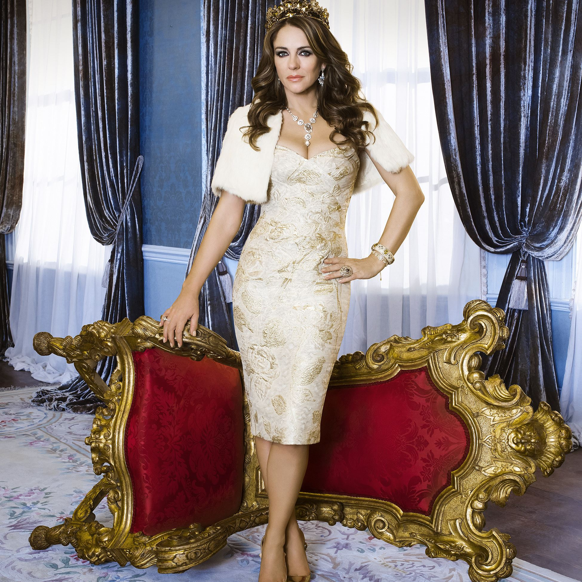 The Royals TV Series HD Wallpapers