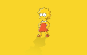 The Simpsons Desktop