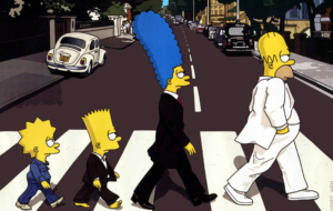 The Simpsons High Definition