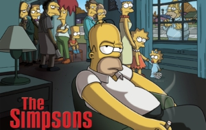 The Simpsons Full HD