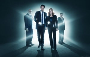 The X Files 2016 Wallpapers