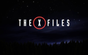 The X Files 2016 Widescreen