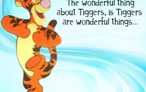 Tigger Wallpapers