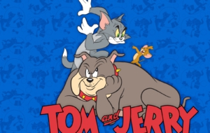 Tom & Jerry High Definition Wallpapers