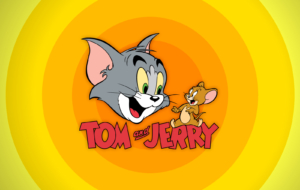 Tom & Jerry High Quality Wallpapers