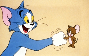 Tom & Jerry Full HD